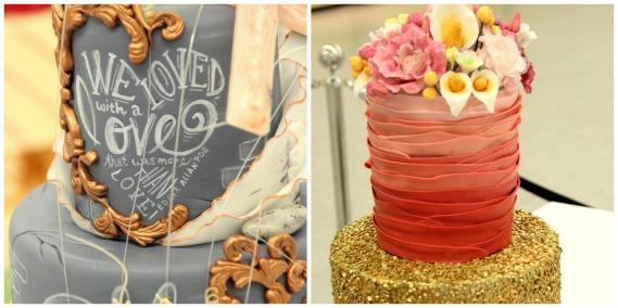 Cake Collage